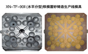 Grinding Ball Mould pictures & photos
