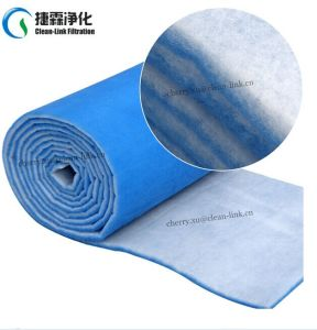 Hot Selling Polyester Air Filter Media pictures & photos