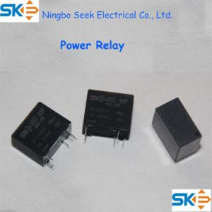 Subminiature Power Electromagnetics Relay (JZC-32F)