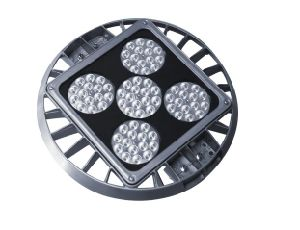 IP65 LED Explosion Proof Light with Toughened Glass pictures & photos