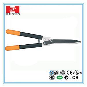 Chromed Blade Aluminium Handle Garden Cutting Shears pictures & photos