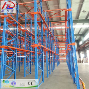 Professional Design SGS Approved Steel Rack for Warehouse pictures & photos