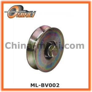 Metal Roller for Slide Gate (ML-BV002) pictures & photos