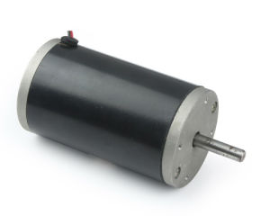 Permanent Magnet Pm DC Motor for Automobile pictures & photos