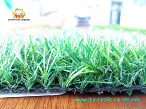 25mm U Shape Good Drainage Synthetic Turf pictures & photos