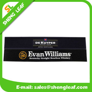 Silicone Beer Custom Bar Mat Rubber Suppliers pictures & photos