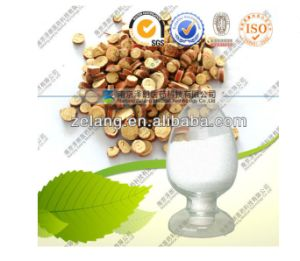 GMP Manufacturer Supply Licorice Extract Block 7%, Licorice Extract