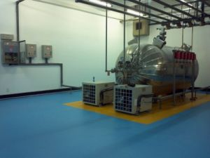 Low Pressure CO2 Fire Suppression System for Coal Fired Power Plant pictures & photos