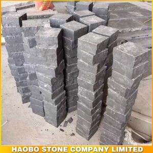 Cheap G684 Granite Cobble Stone for Sale pictures & photos