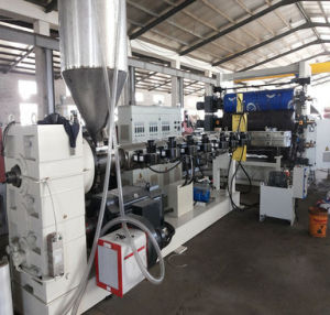 High Quality PE/HDPE Sheet Making Machine pictures & photos