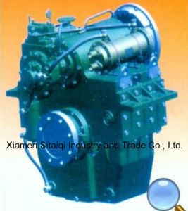 Chinese Hangzhou Fada Small Marine Gearbox Jt1200 for Boat pictures & photos