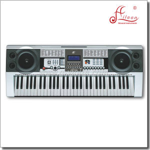 61 Keys Electronic Keyboard/Music Keyboard Instrument pictures & photos
