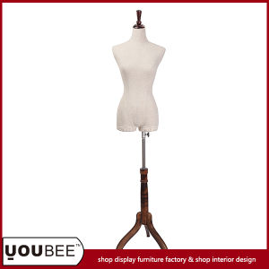 Adjutable Tailor Dressmaker Mannequin Torso, Female Torso for Display pictures & photos