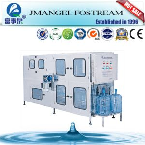 Automatic 3 / 5 Gallon Bottle Mineral Water Filling Machine Price pictures & photos