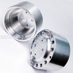 Precision CNC Machining Parts for Industrial Lighting pictures & photos