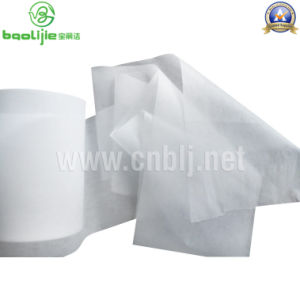 Thermal Bond Nonwoven Fabric for Medical Use pictures & photos