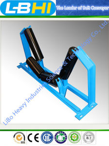Conveyor Impact Idler Roller From Material Handling Equipment Parts Supplier pictures & photos
