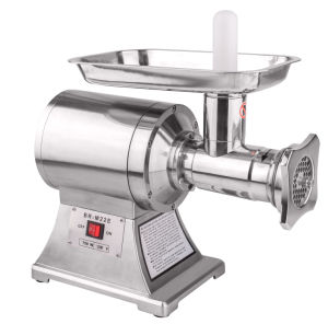 Grt-Al22 Aluminum Electric Meat Grinder pictures & photos