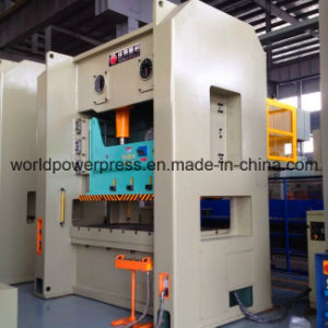 Ce Approved Stamping Press for Tin Can Making Machine pictures & photos