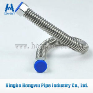 Stainless Steel Type Annular Plumbing Metal Hose pictures & photos
