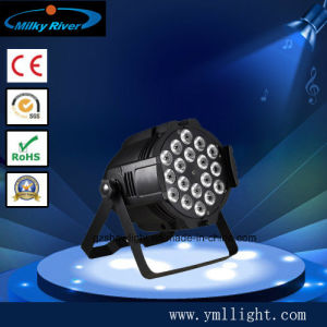 IP65 Waterproof 54X3w LED PAR Lighting pictures & photos