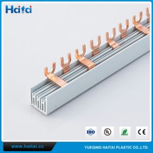Customized Busbars Pin Fork for Distributor Box pictures & photos