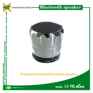 Wholesale Wireless Bluetooth Speaker Portable Wireless Car Subwoofe pictures & photos