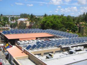 Solar Collector pictures & photos