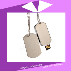 Simple Design Gift USB Flash Drive with Branding (FA-006) pictures & photos