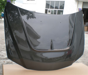Carbon Fiber Hood for Mazda 6 2006-2008 pictures & photos