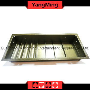 One Layor Chip Tray 4 Round 4 Square (YM-CT18) pictures & photos