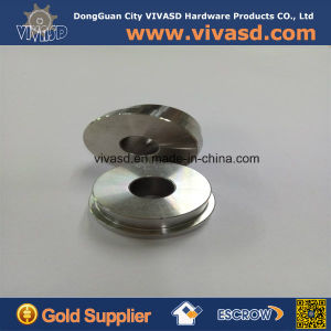 Custom CNC Machining Stainless Steel Shifter Bushing pictures & photos