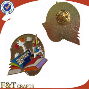 Metal Badge for Souvenir Gift pictures & photos
