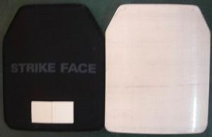 Nij Lever III UHMWPE Bulletproof Plate for Body Armor pictures & photos