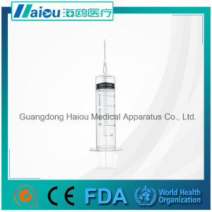 Auto Disable Disposable Syringe with Who Pqs Ce ISO pictures & photos