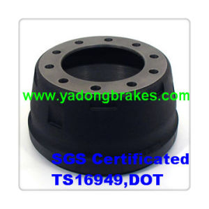 High Quality Brake Drum 3721X/3721ax/61527b pictures & photos