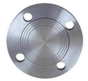 S235jrg2 Flange Blind Carbon Steel Flange