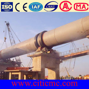 600 Tpd Lime Rotary Kiln Production Plant pictures & photos