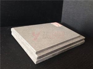 Fiber Cement Decorative Wall Board, Fiber Cement Cladding Board pictures & photos