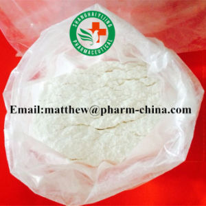 99.5% Purity Local Anesthetical Drug Benzocaine HCl/Benzocaine Hydrochloride pictures & photos