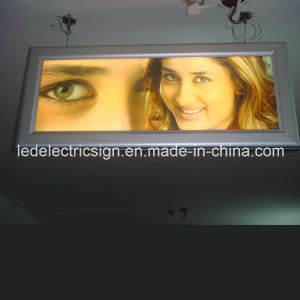 Advertising Metal for LED Lighting Box pictures & photos