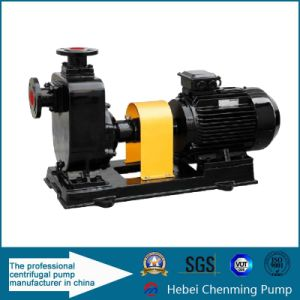 Screw Pump Structure and Self Priming Pump Theory Fire Fighting Water Pump pictures & photos