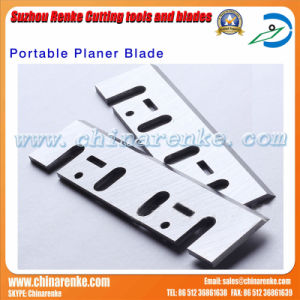 Tct Inlay Planer Blade for Wood pictures & photos