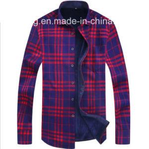 Self-Heating Men′s Shirt pictures & photos