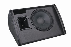 12 Inch Monitor Professional Stage Loudspeaker pictures & photos