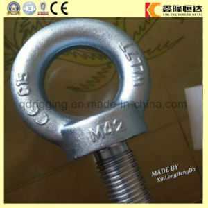 Rigging Hardware DIN580 Lifting Eye Bolts pictures & photos