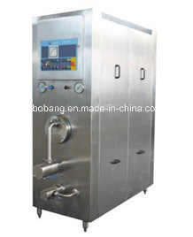 Continuous Automatic 1000L Ice Cream Freezer pictures & photos