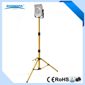 25W LED Work Light with Tripod pictures & photos