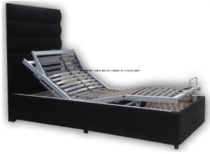 Electric Okin Adjustable Wireless Bed pictures & photos