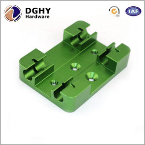Customized CNC Milling Machinery Parts with Best CNC Machining Services pictures & photos